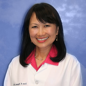 Laura Nguyen